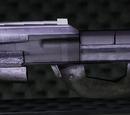 Morita IV Assault Rifle