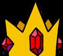 Tiara de la Reina Helada