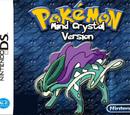 Pokemon Mind Crystal Version