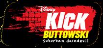 Image - Kick buttowski logo.png - Kick Buttowski Wiki