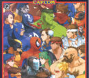 Marvel vs. Capcom: Clash of Super Heroes