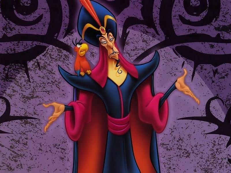 Lets set our minds to Agrabah  Disney Villain Dance Costumes