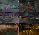 Sector E Biodome Complex