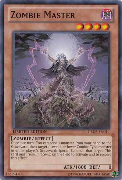 best master cards