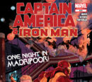 Captain America and Iron Man Vol 1 633