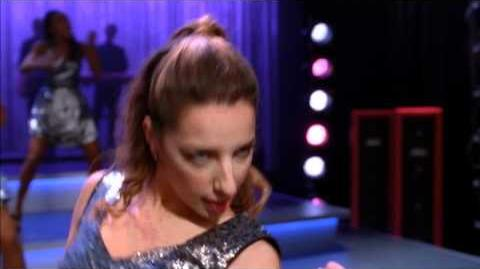 """GLEE - Full Performance of Trouble Tones """"Survivor"""" """"I Will Survive"""" airing TUE 12 6"""
