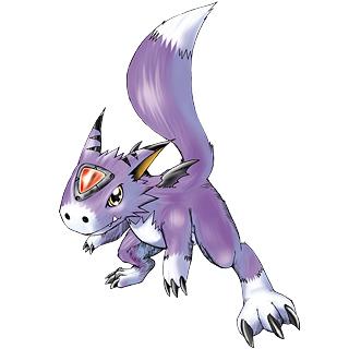 Digimon RP Sign-up and Intro Dorumon_b