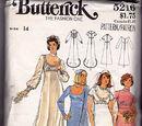 Butterick 5216 B