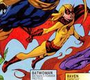 Batwoman (Bette Kane)
