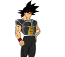 Bardock (Universo 3)