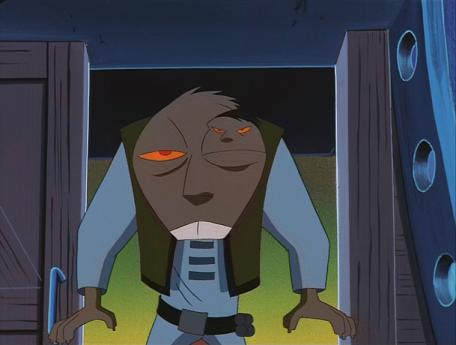 Gnaww - Villains Wiki - villains, bad guys, comic books, anime