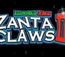 Zanta Claws II