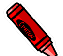 Pin de Crayola