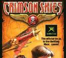 Crimson Skies (Novel)