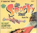 Spicy Air Tales Volume II
