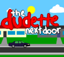 The Dudette Next Door