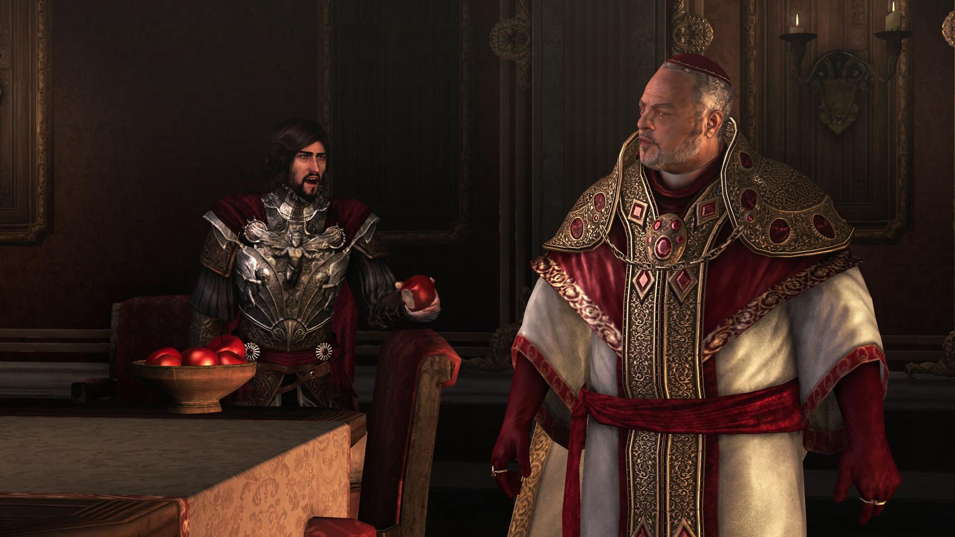Juan Borgia the Elder | Assassins Creed Wiki | FANDOM