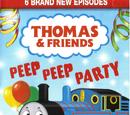 Peep Peep Party