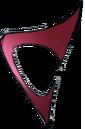 Casshern Symbol.png