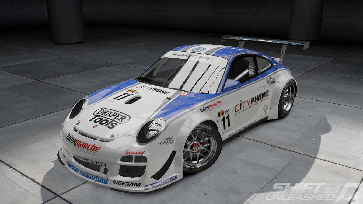 Porsche 911 Gt3 Cup R 997 At The Need For Speed Wiki