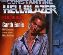 Hellblazer: Bloodlines (Collected)