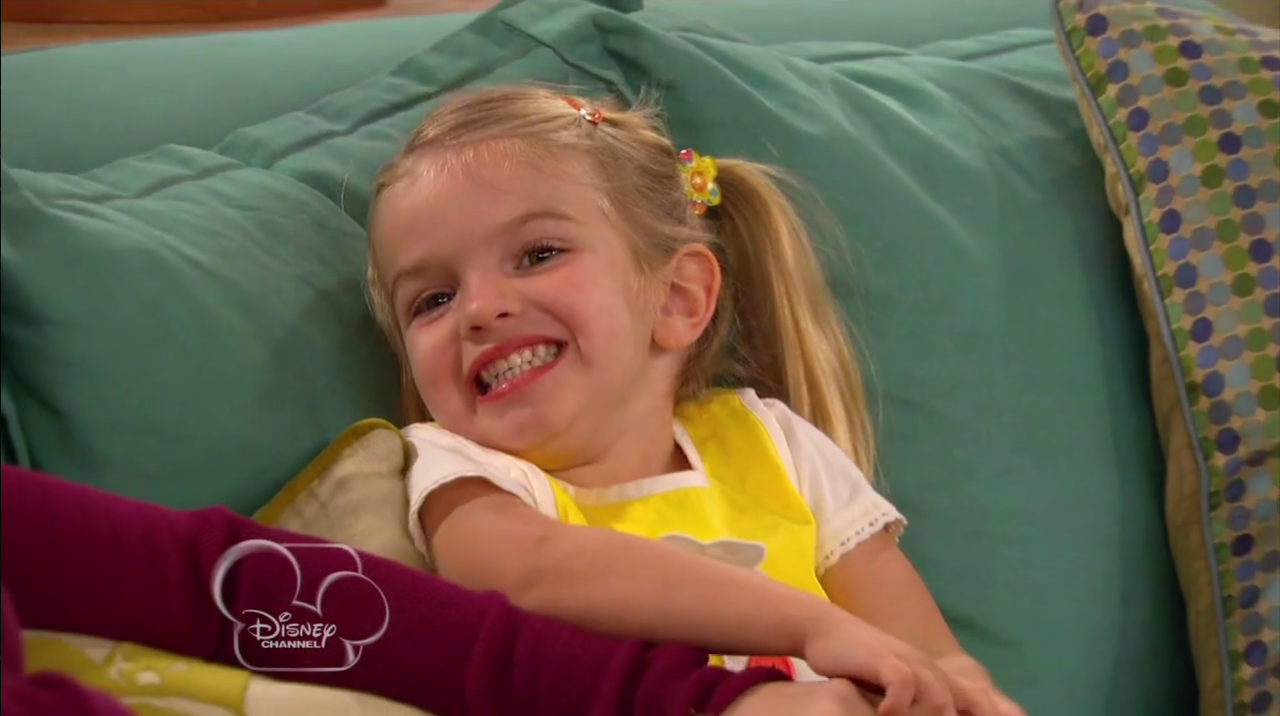 Image - Name That Baby 8.png - Good Luck Charlie Wiki