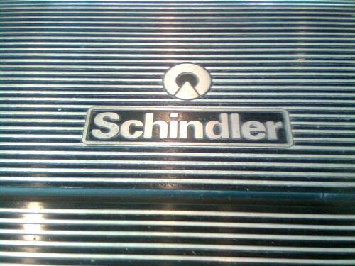 Schindler Lift Preisliste