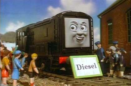 tren e what does it do