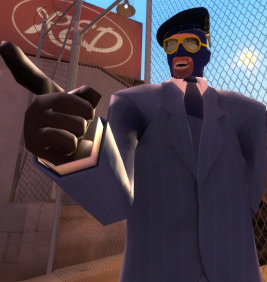 Spy and Spy - TF2 FreakShow Wiki
