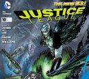 Justice League Vol 2 10