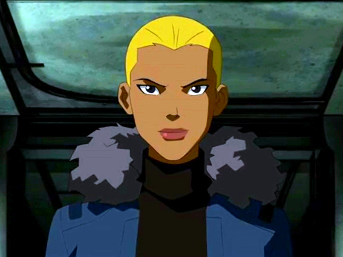 Image - Artemis 2016.png - Young Justice Wiki: The Young ...