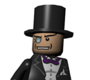 Pinguin (Lego Batman)