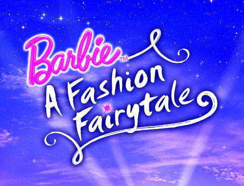 Barbie A Fashion Fairytale Theme Song Life Is A Fairytale Barbie