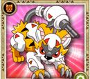 Artillery Tiger(N)