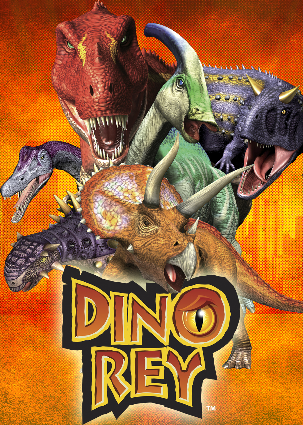 Category:Dinosaur King episodes Dinosaur King FANDOM