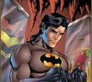 Dick Grayson (Übersicht)
