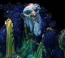 Darksiders II Dungeon-Bosse