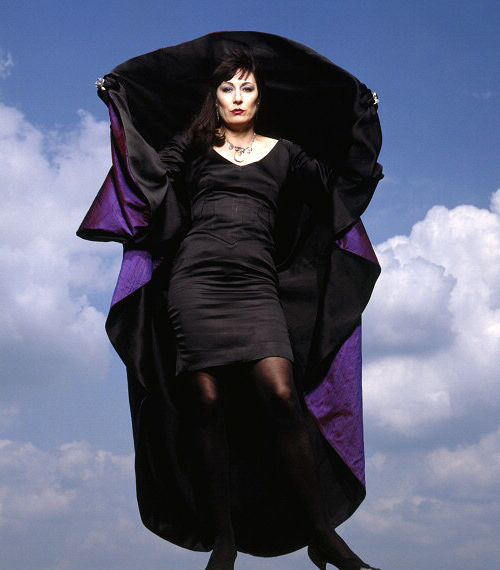 Image - The Grand High Witch of All the World.jpg ...