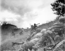 African American combat patrol under fire, near Lucca 1944.png