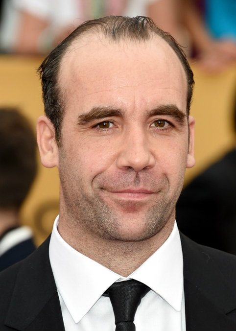 Rory McCann egg language
