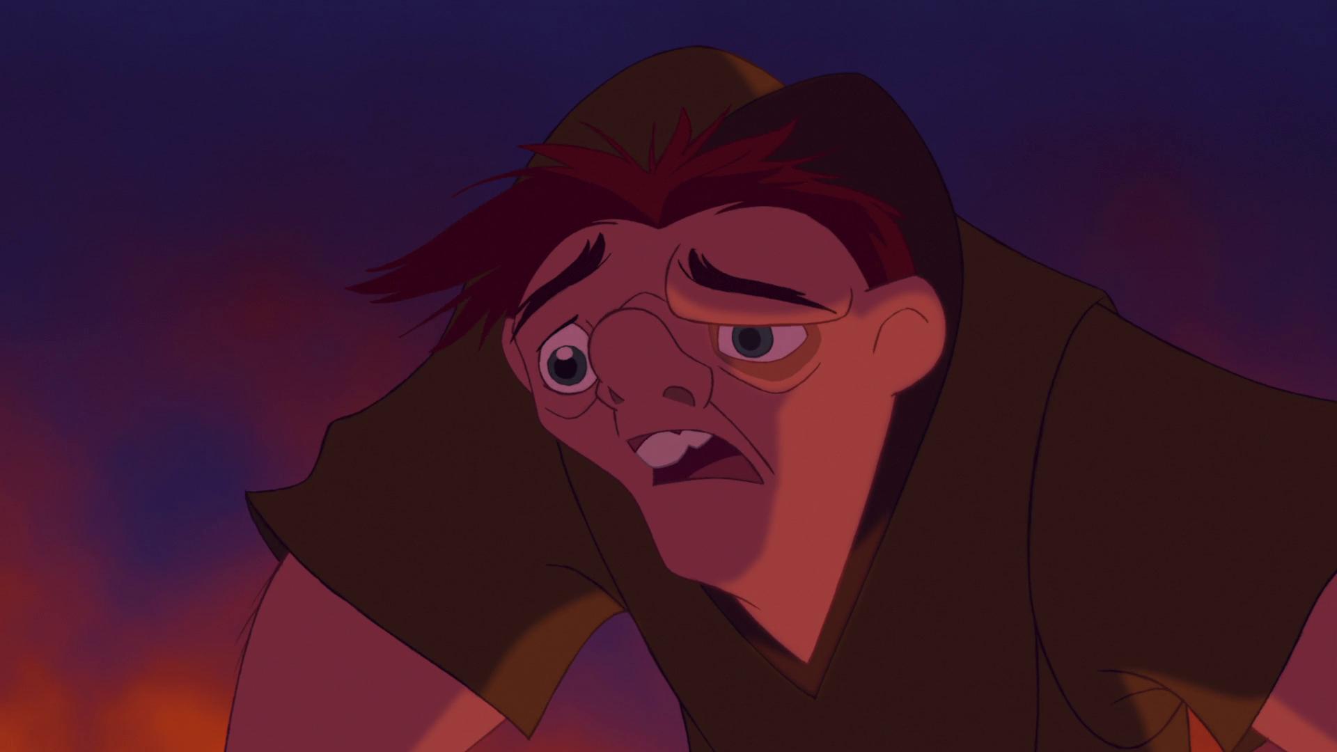 Quasimodo Disney Image - Quasimodo 147....