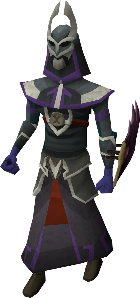 magic armour trader the runescape wiki