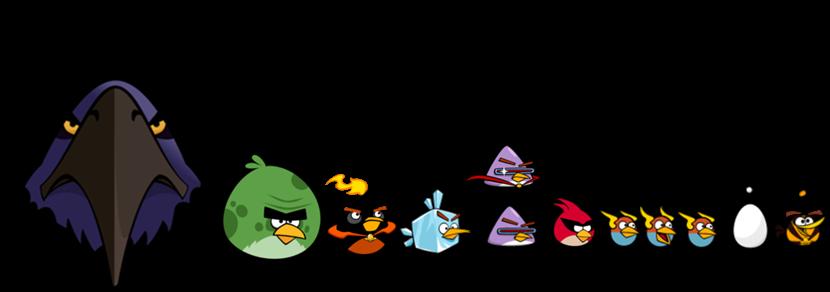 Birds - Angry Bi...C 3po Quotes