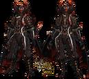 Fatalis Z Armor (Gunner)