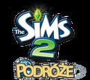 Otoczenia w The Sims 2