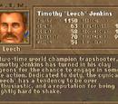 "Timothy ""Leech"" Jenkins"