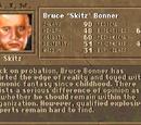 """Bruce """"Skitz"""" Bonner"""