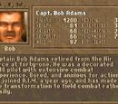 Capt. Bob Adams