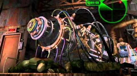 Rail cannon (cutscene)