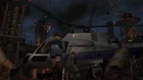 The Second Chopper (cutscene)